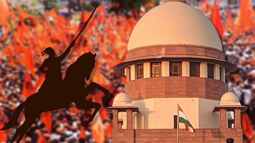 SC strikes down Maratha reservation law for exceeding 50% cap