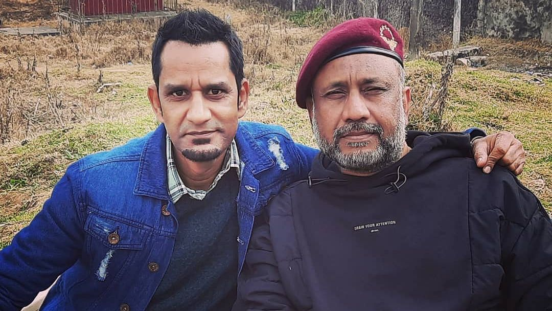 'I feel like I'm playing in my mother's lap': Sushil Pandey on reuniting with Anubhav Sinha for 'Anek'