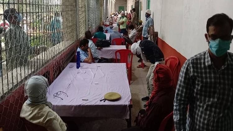 Plea in Allahabad HC seeking compensation of Rs 50 lakh for those who died due to COVID-19 during UP Panchayat polls