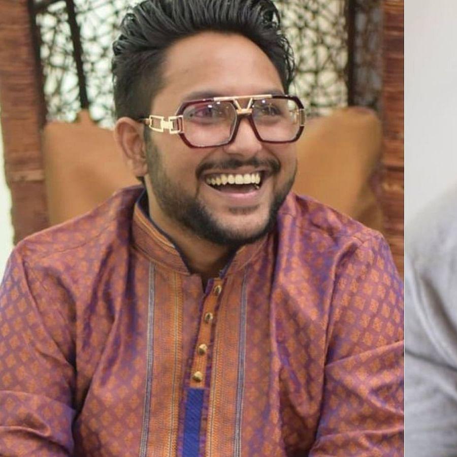 'Kitna patla ho gaya': Jaan Kumar Sanu reveals how Eijaz Khan reacted to his epic body transformation pic