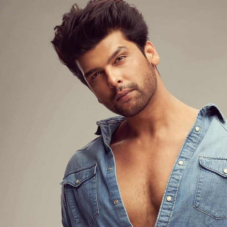 Kushal Tandon reports abusive troll to cybercrime over nasty comment on his 'azan' post