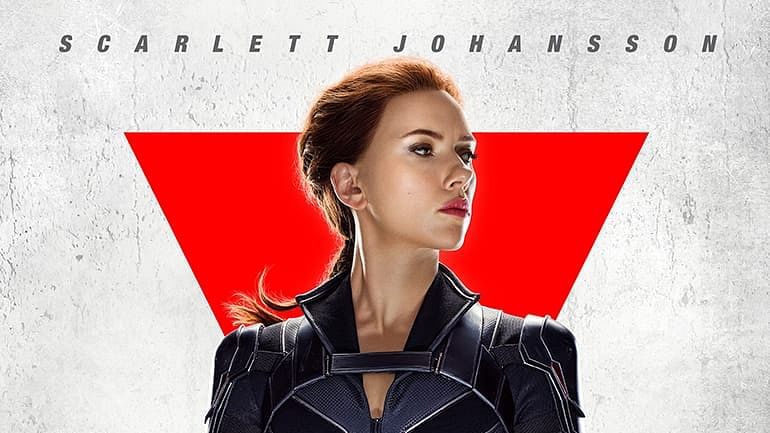 Scarlett Johansson's 'Black Widow' to release in India on THIS date