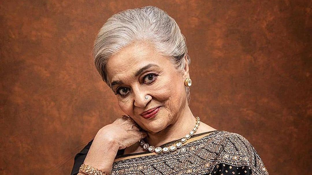 'Feels like a violation': Asha Parekh upset over private vacation pics with Waheeda Rehman and Helen going viral