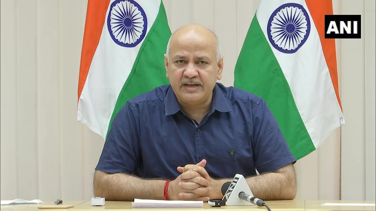 CBSE Class 12 Board Exams: Delhi govt not in favour of conducting exams, says Manish Sisodia