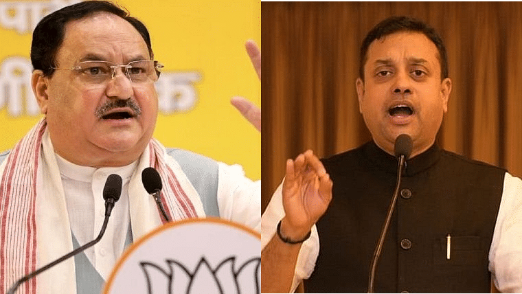 Toolkit issue: After lodging FIR, Congress now asks Twitter to suspend handles of JP Nadda, Sambit Patra and other BJP leaders
