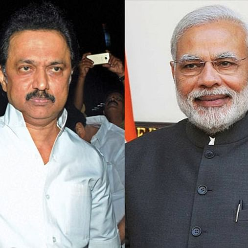 'Congratulations…': PM Modi has a message for newly sworn in Tamil Nadu Chief Minister MK Stalin