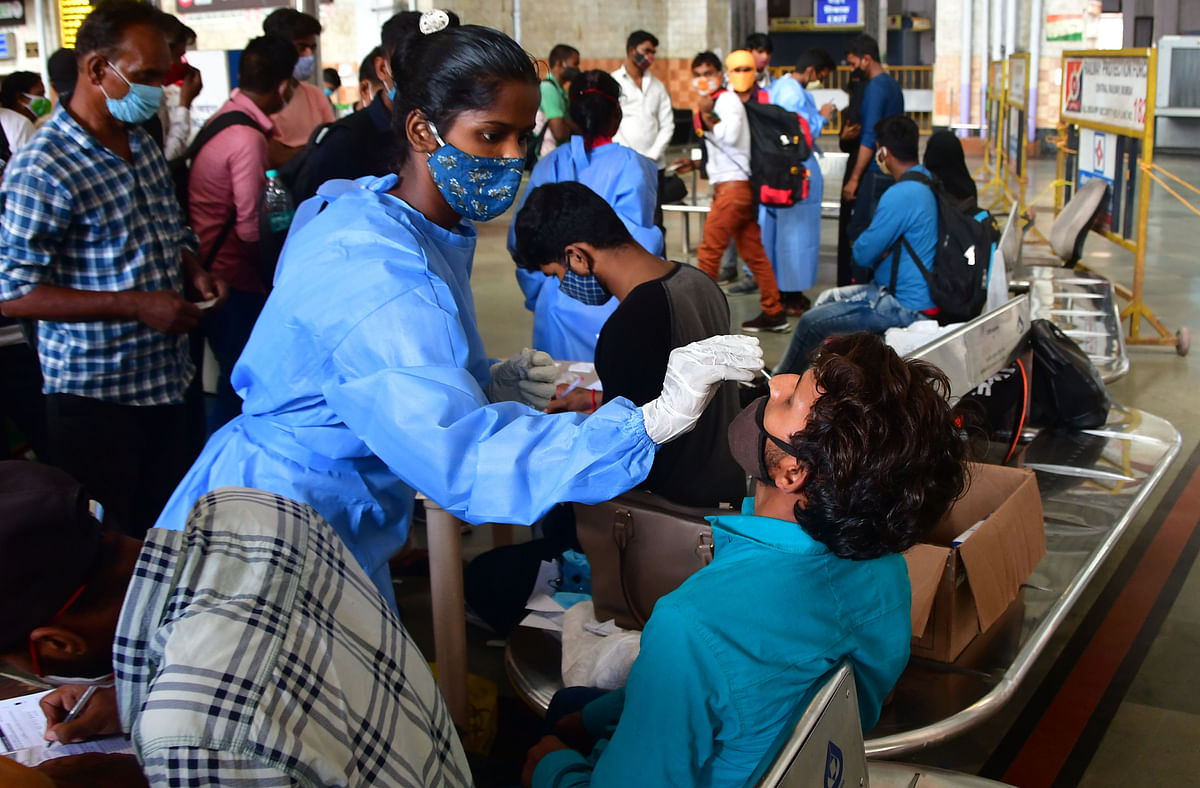 Mumbai: Latest news updates from the city on May 20