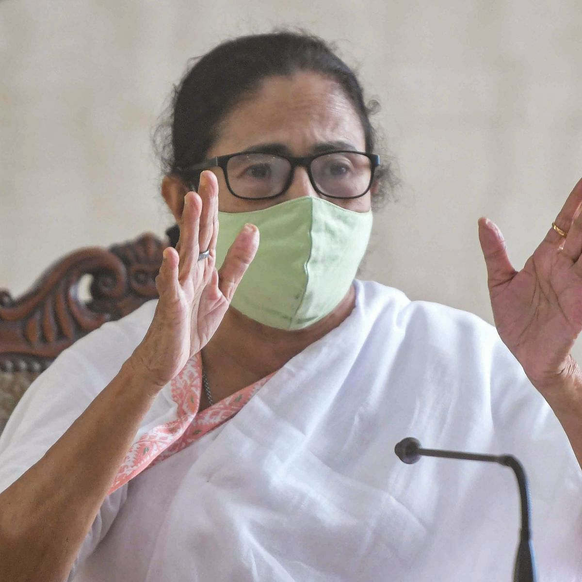 'I cannot stay without you': Turncoat Trinamool leader Sonali Guha apologies to Mamata Banerjee for defecting BJP