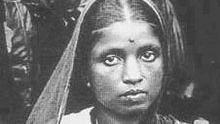 Ramabai Ambedkar Death Anniversary