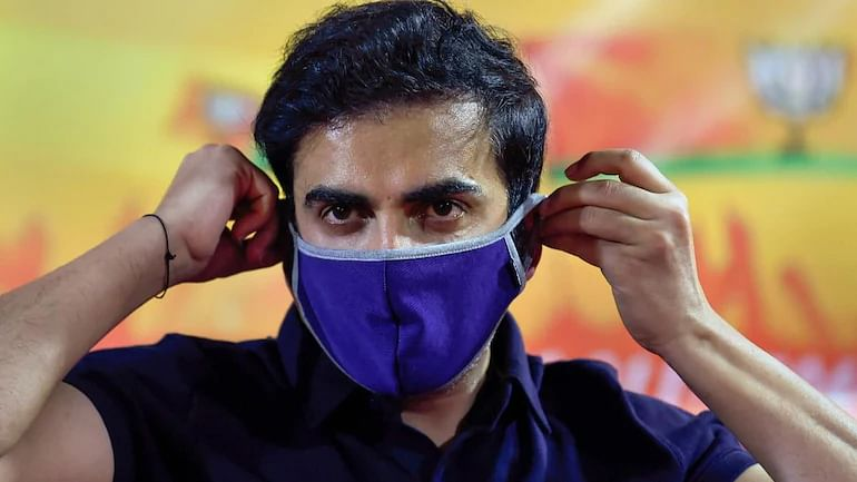 'Have provided all details': BJP MP Gautam Gambhir after Delhi Police asks him to explain distribution of Fabiflu from his office