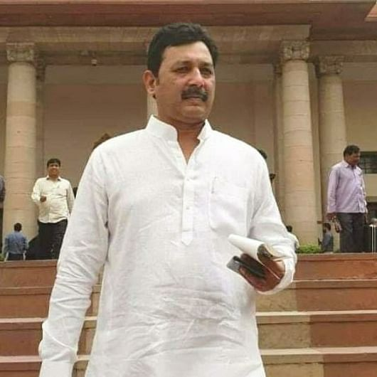 Gap widens between BJP and Chhatrapati Shivaji's descendants; party to join Maratha reservation agitation 'only if Sambhajiraje wishes'