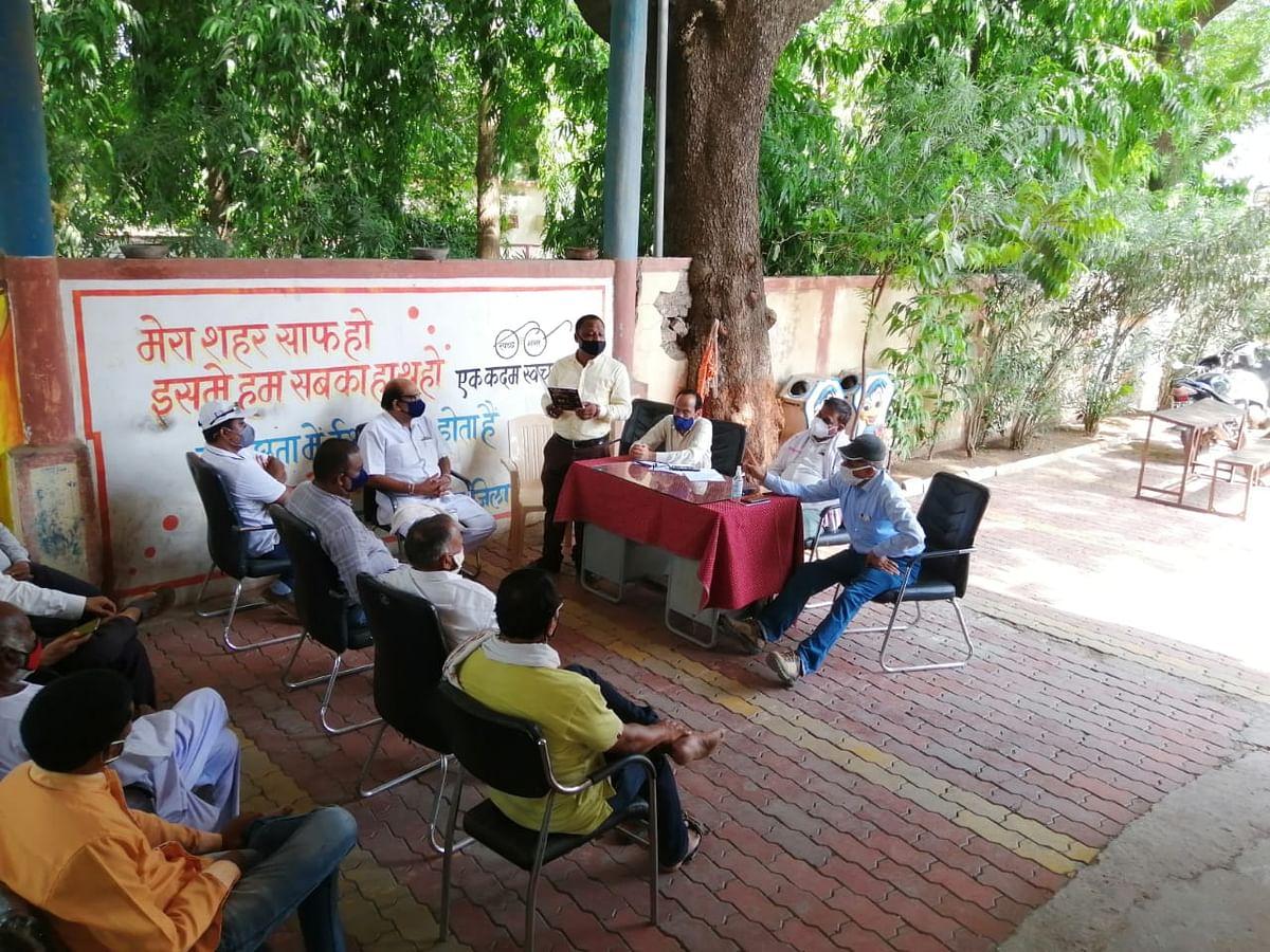 Madhya Pradesh: Ban on social gatherings, weddings to continue in Khetia