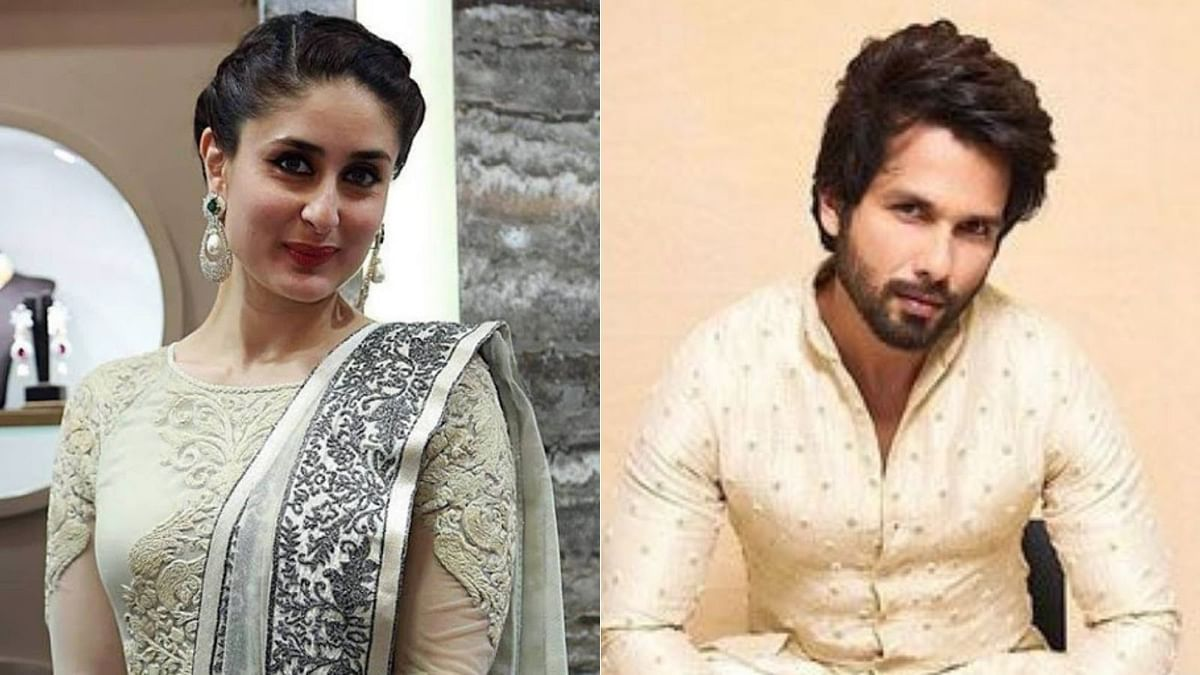 From Kareena Kapoor Khan to Shahid Kapoor, Bollywood celebrities extend Eid 2021 wishes