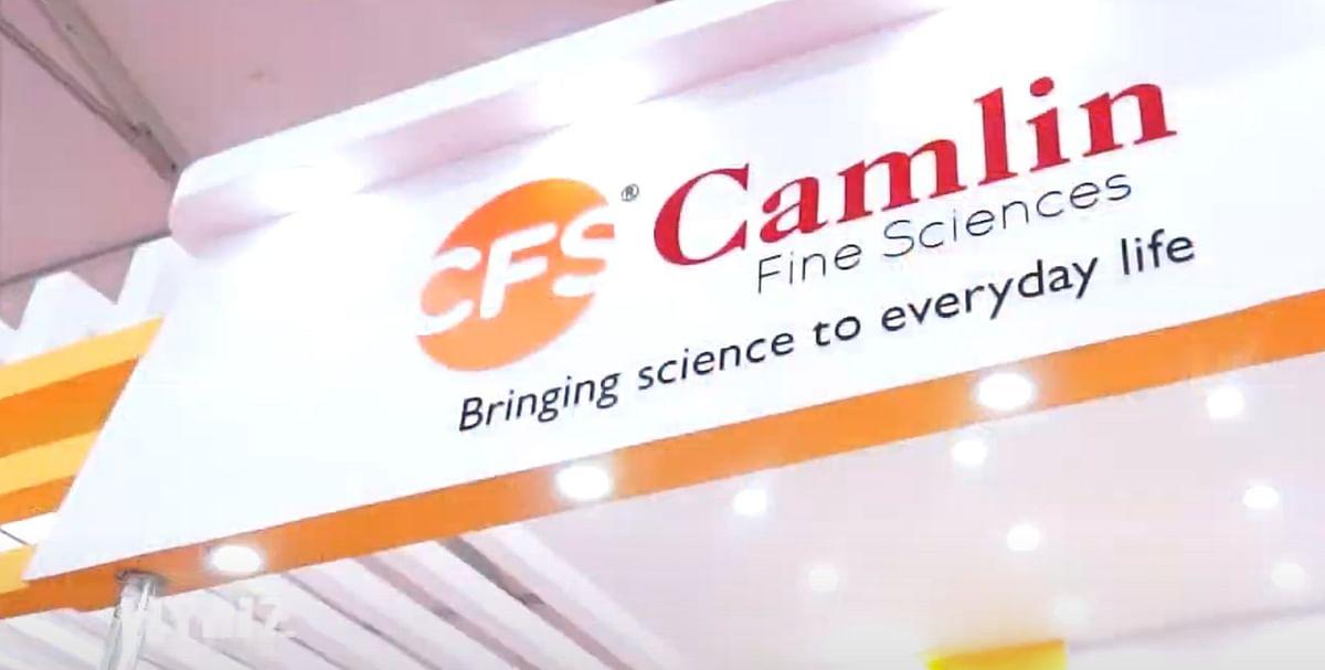 Camlin Fine Sciences acquires AlgalR NutraPharms