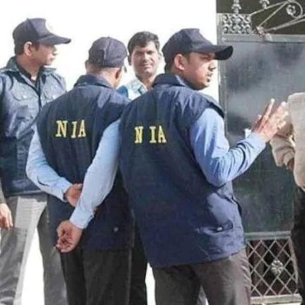NIA files charge sheet against 7 terrorists of Tehreek-Ul-Mujahideen