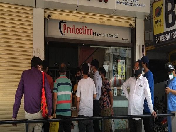 Indore faces shortage of Amphotericin injections to treat black fungus infection