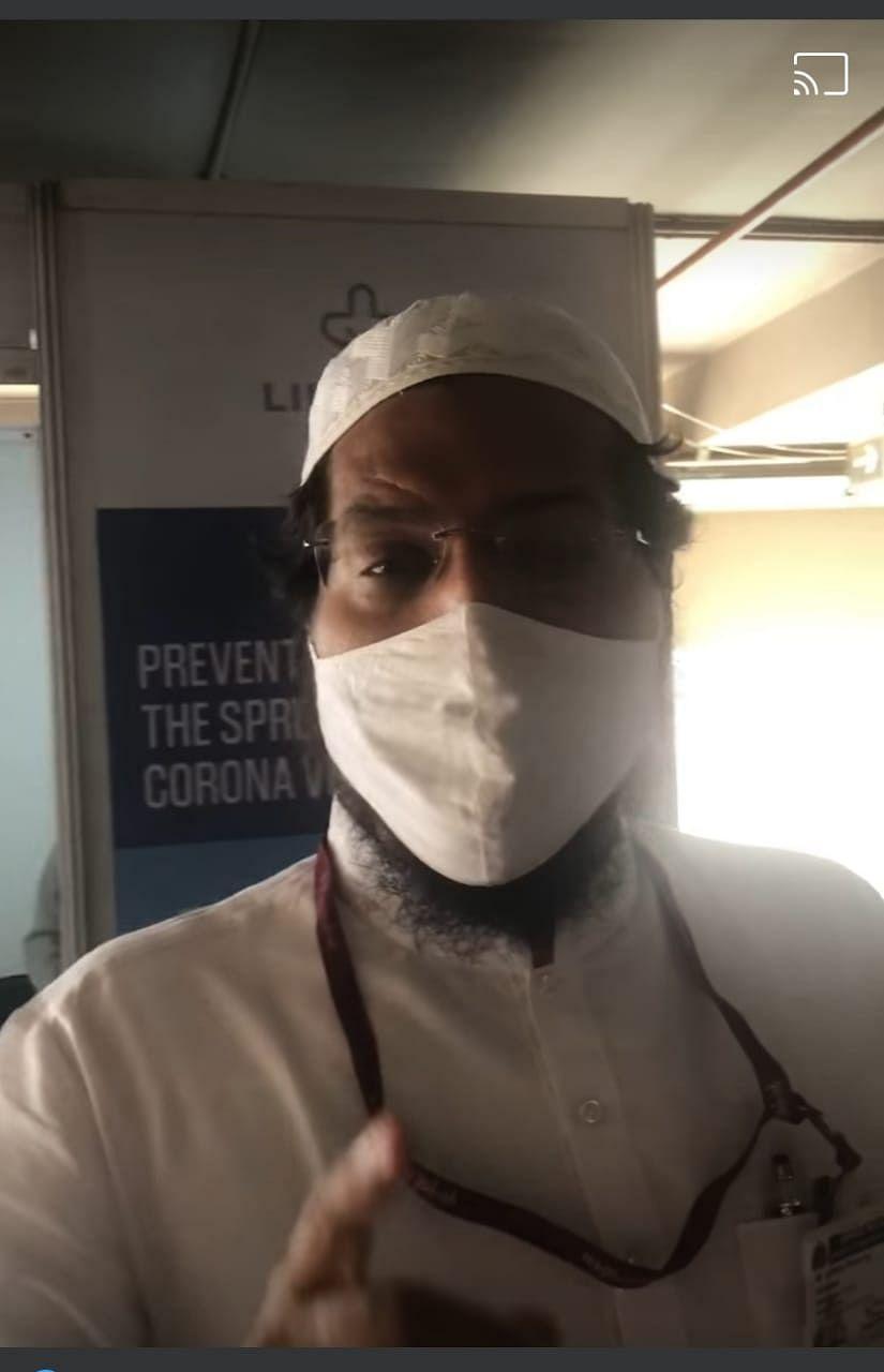 Mumbai: BMC officials run money-making racket at airport: Cong corporator