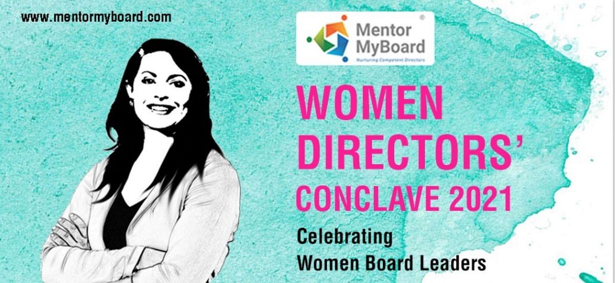 Women Directors Conclave 2021: A unique initiative by Mentor My Board
