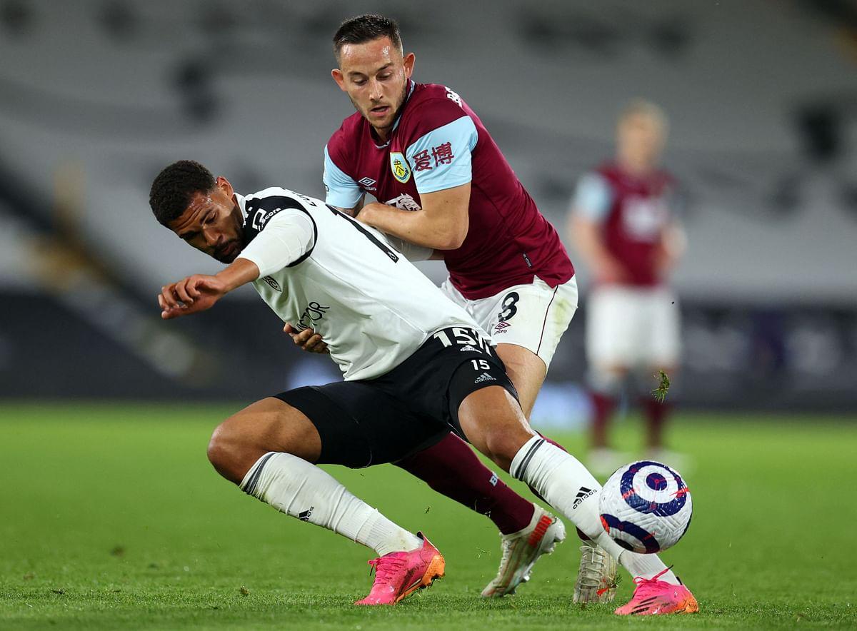 English Premier League: Fulham relegated