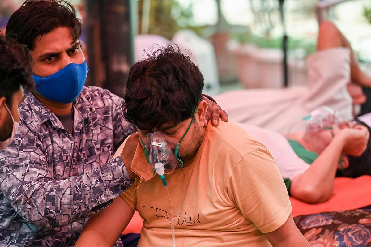 COVID-19: Maharashtra govt protests after Centre cuts oxygen supply by 50 MT