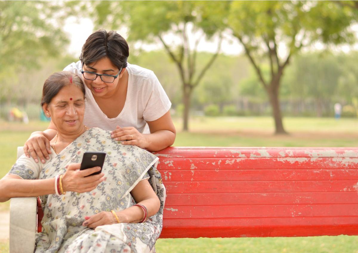 Gift Your Mom a Health Insurance Plan by Bajaj Finance Ltd