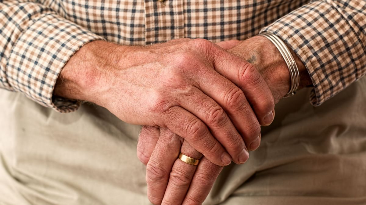 Palghar: 103-year-old man beats COVID-19