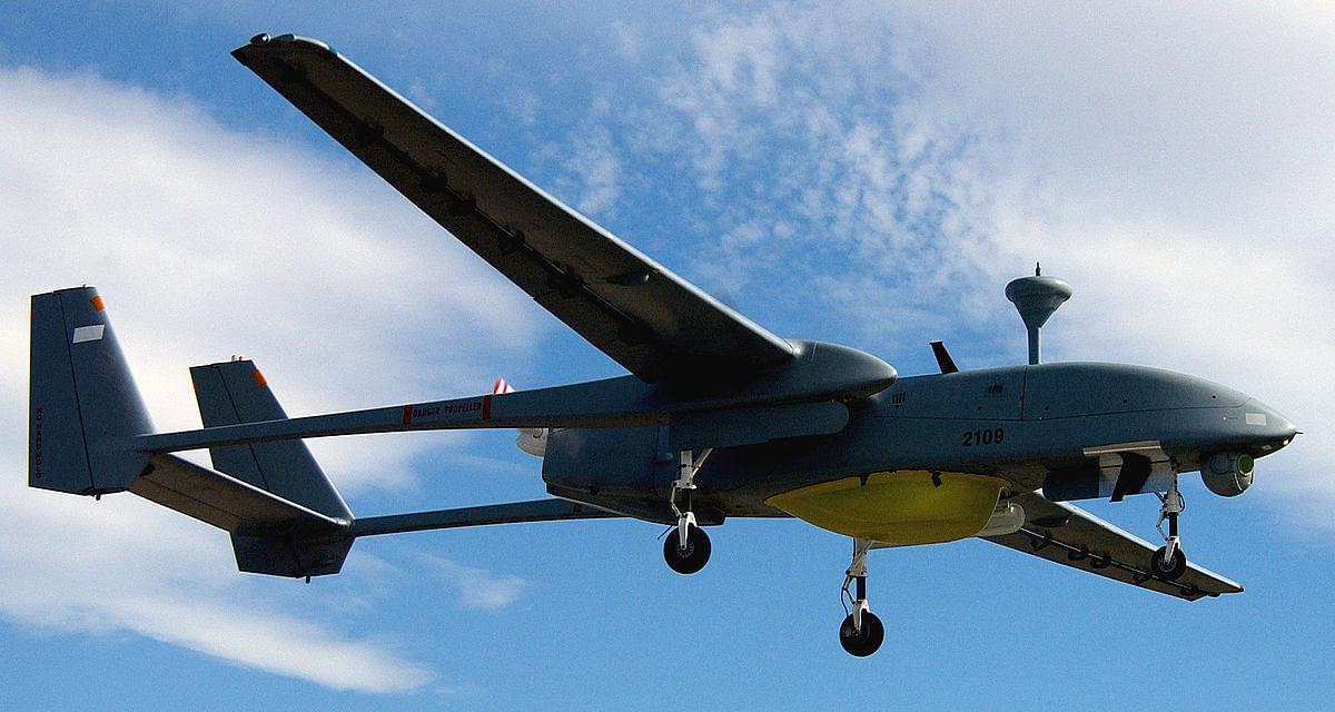 Sashastra Seema Bal recovers 8 Chinese drone cameras from Nepal border in Bihar, 3 held