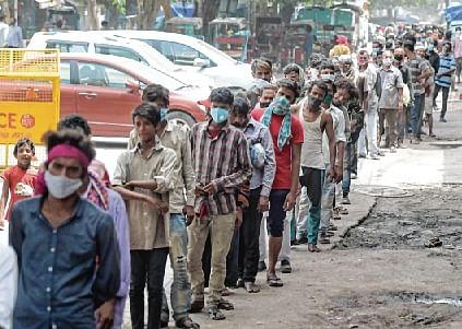 Delhi, Haryana lockdown extended