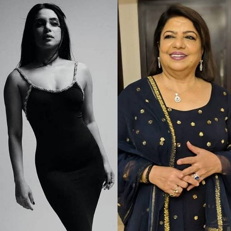 Madhu Chopra says Priyanka carries haute couture better than Deepika Padukone after media outlet draws comparison