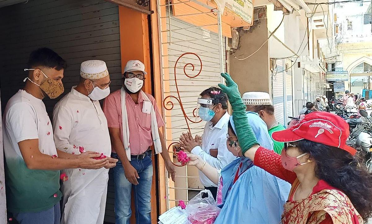 Coronavirus in Ujjain: Corona claims one more life, toll 165