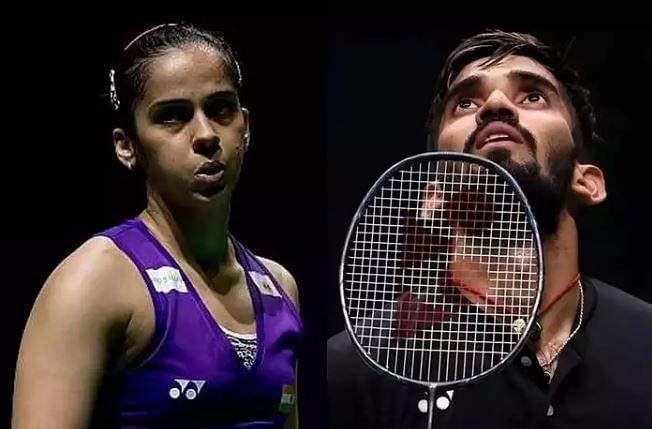 Singapore Open: Saina, Srikanth qualifying for Olympics virtually over