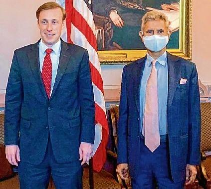 Jaishankar, Sullivan discuss India-US relations, Indo-Pacific, climate change
