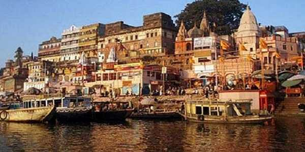 Varanasi Smart City to trial medicine deliveries by drones amid COVID-19 pandemic