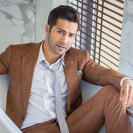 Varun Dhawan says he was 'super emotional' while watching 'Friends: Reunion'