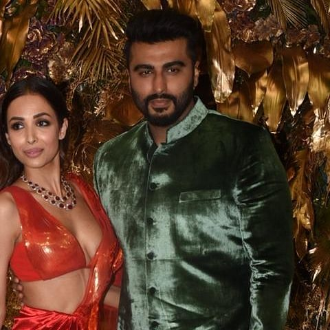 Arjun Kapoor Birthday Special: Actor's cutest moments with Malaika Arora