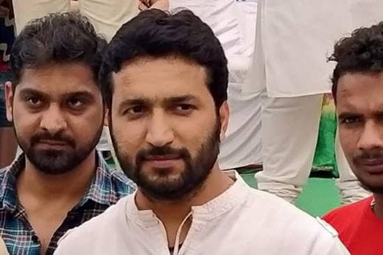 Indore: Comedian withdraws video after objection from outfit of BJP legislator's son