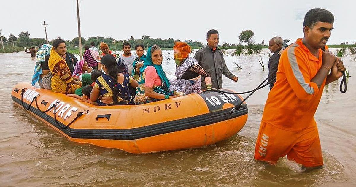 Maharashtra govt revamps disaster management authority