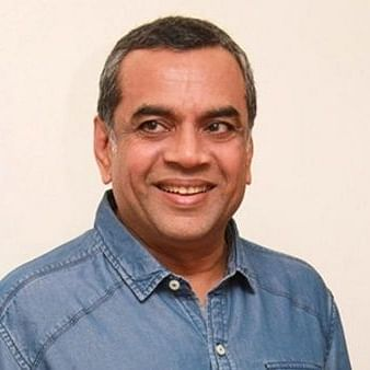 'Sorry for the misunderstanding...': Paresh Rawal quashes death rumours with an epic tweet
