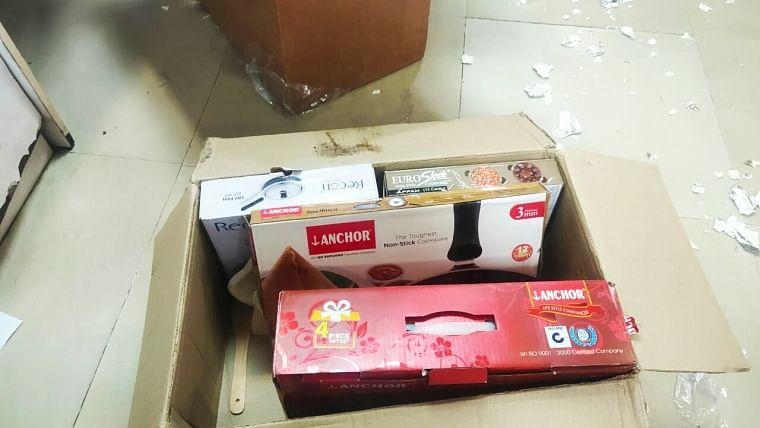 Mumbai: NCB seizes Pseudo-Ephedrine in Andheri destined to Australia