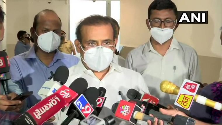 Lockdown in Maharashtra to be extended beyond May 15? Here's what Health Minister Rajesh Tope has to say