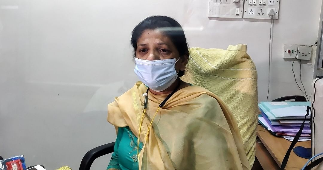 Indore: District Health Officer Purnima Gadaria quits, says can't take Collector Manish Singh's wrath any long