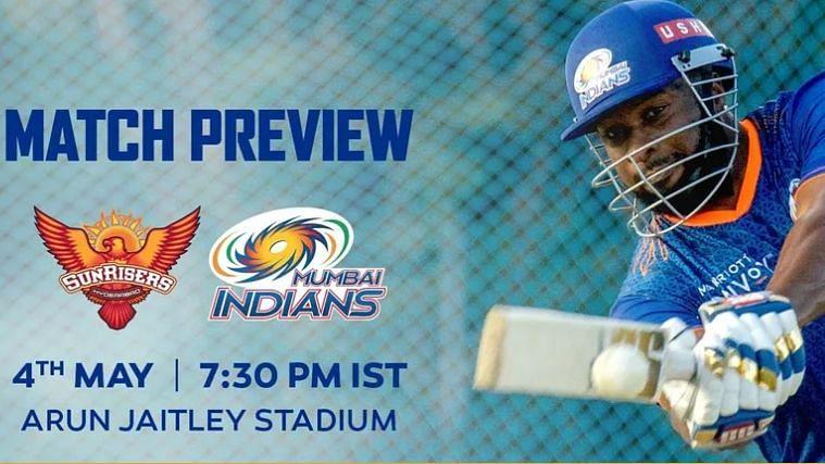 IPL 2021, SRH vs MI: Dream11 team prediction, fantasy cricket tips and probable XI for SunRisers Hyderabad vs Mumbai Indians