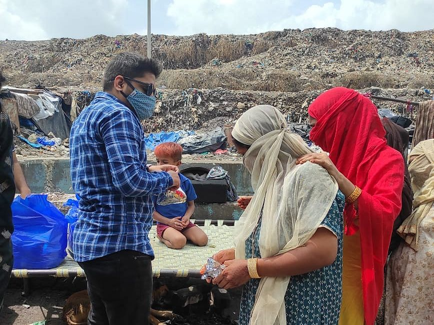 Angels of Mumbai: How a 26-year-old youngster is saving the city from toxic waste