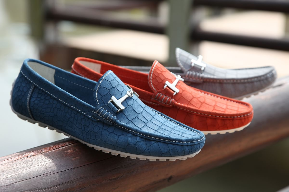 Relaxo Footwears Q1 net profit up 27.8% to Rs 30.96 cr