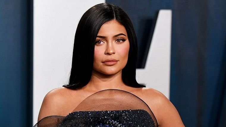 Kylie Jenner denies bullying allegations by model on sets of 'Ice Cream Man'