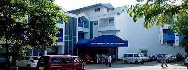 Covid-19 in Goa: Thirteen more patients die at Goa's apex government hospital