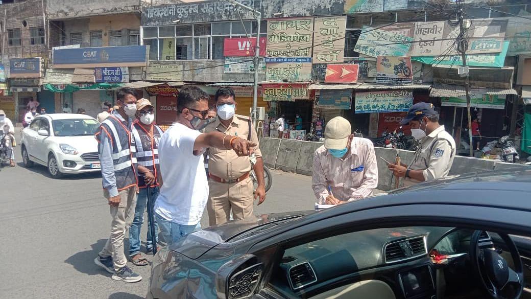 Coronavirus in Ujjain: 286 test positive, 220 from city alone; tally15,663, toll 154