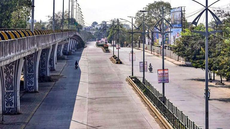 Maharashtra: Amravati sparks fears of third wave