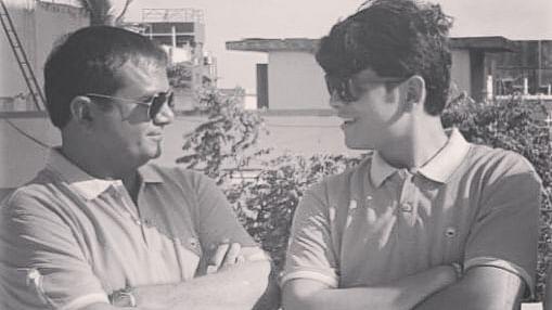 Tappu Ke Papa: 'Taarak Mehta...' actor Bhavya Gandhi loses father due to COVID-19