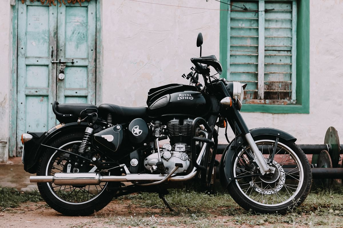 COVID impact: Royal Enfield to again shut down manufacturing plants from May 27-29